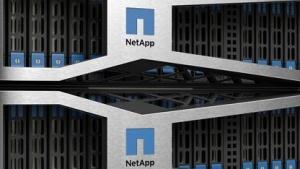 Die Netapp-HCI-Systeme werden im Gehäuse mit vier Modulschächten geliefert.
