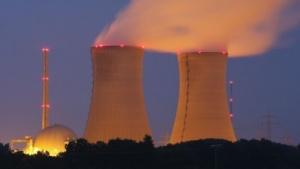Atomkraftwerk Grafenrheinfeld (Symbolbild): Brennelementesteuer sollte die Asse sanieren.