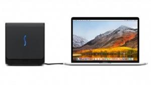 External Graphics Development Kit mit Macbook Pro