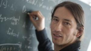 Eike Kiltz: versucht, Quantencomputer zu überlisten.