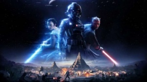 Artwork zu Battlefront 2