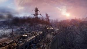 In Metro Exodus ist der Spieler im postapokalyptischen Russland unterwegs.