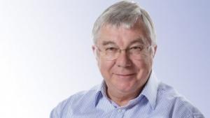 Rainer Blatt: Wir brauchen noch einen Transistor für den Quantencomputer.