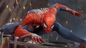 Spider-Man ist für Gesetz und Ordnung in Manhattan zuständig.