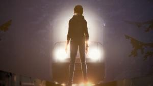 Chloe erlebt in Before the Storm neue Abeneuer.