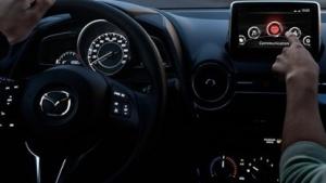 Mazdas Entertainment-System hatte Sicherheitslücken.