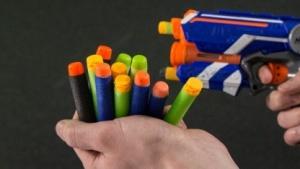 Namensgeber für Software von Yahoo: Bullets