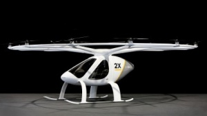 Volocopter X2
