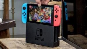 Für Nintendo Switch gibt es nun Firmware 3.00 mit neuen Funktionen.