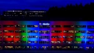 T-Mobile-Hauptsitz in Bellevue