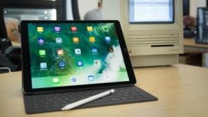 Das neue iPad Pro mit 12,9 Zoll großem Display