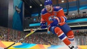 NHL 18 soll neue Angriffs- und Verteidigungsmanöver bieten.