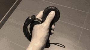 Knuckles-Controller