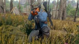 Playerunknown's Battlegrounds ist derzeit eines der erfolgreichsten Actionspiele.
