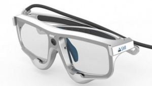Eyetracking Glasses Natural Gaze