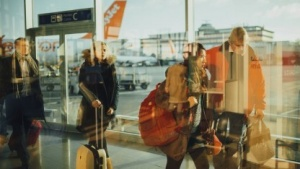 Passagiere dürfen Notebooks weiterhin auf US-Flügen im Handgepäck transportieren.