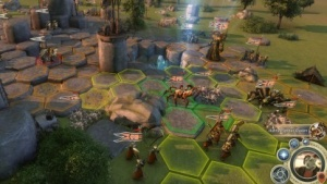 Age of Wonders 3 bietet rundenbasierte Strategie.