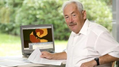 Peter Grünberg, Nobelpreisträger 2007 für GMR: die am schnellsten in den Alltag übertragene physikalische Entdeckung der Geschichte