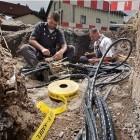 Überbauen: Telekom setzt Vectoring gegen Glasfaser der Kommunen ein
