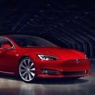 Elektroautos: Tesla macht Model S und Model X noch spurtstärker