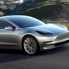 Elektroauto: Tesla will am 28. Juli die ersten 30 Model 3 ausliefern
