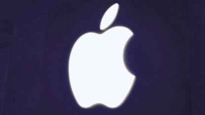Apple will Gesichtserkennung nutzen.