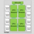 Multi-Chip-Module: Nvidia arbeitet an MCM-basierter Grafik