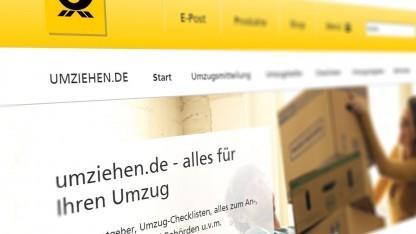 Die Daten von 200.000 Kunden der Deutschen Post waren aufgrund eines Fehlers im Internet abrufbar.
