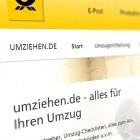 Kundendaten: Datenleck bei der Deutschen Post