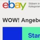 Onlineshopping: Ebay bringt bedingte Tiefpreisgarantie nach Deutschland