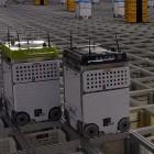 Automatisierte Lagerhäuser: Ein riesiger Nerd-Traum