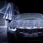 Kein Abschied vom Verbrenner: BMW i8 Roadster kommt