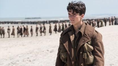 Bei der Produktion von Dunkirk ist auf Digitaltechnik verzichtet worden.