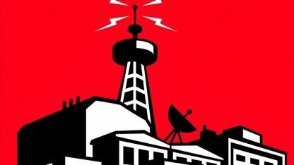 Logo von Mediakraft Networks.