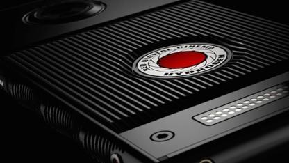 Das Hydrogen One von RED soll 1.200 US-Dollar kosten.