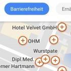 Google: Maps-Nutzer können einfacher Ortsinformationen hinzufügen