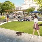 Ausbaupläne: Facebook will Menlo Park weiter umbauen