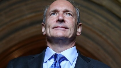 W3C-Direktor Tim Berners-Lee