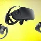 Virtual Reality: Offizieller Preis für Oculus Rift weiter gesenkt