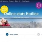 Online statt Hotline: O2-Kunden bekommen Datenpakete statt Hotline