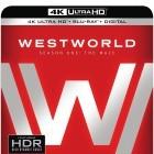 HBO: Westworld erscheint auf 4K-UHD-Blu-ray
