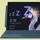 Microsoft: Neues Surface Pro fährt sich ohne Grund selbst herunter