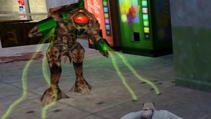 Für das 19 Jahre alte Half-Life gibt es ein Update.