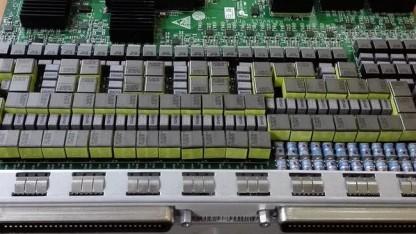 17a Linecard von Huawei
