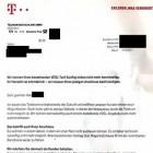 Vectoring: Kündigung durch Telekom betrifft bald Hunderttausende