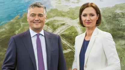 ZDF-Wahlsendung