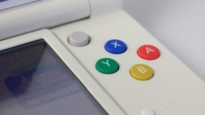 Der New Nintendo 3DS wird in Japan nicht mehr hergestellt.