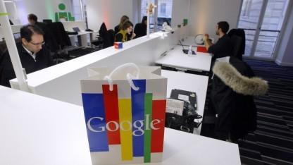Google Frankreich
