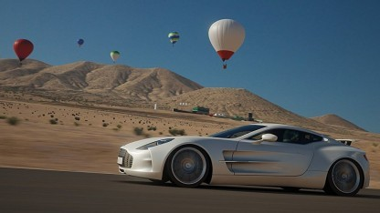 Gran Turismo Sport erscheint am 17. Oktober 2017.
