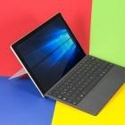 Microsoft Surface Pro im Test: Dieses Tablet kann lange